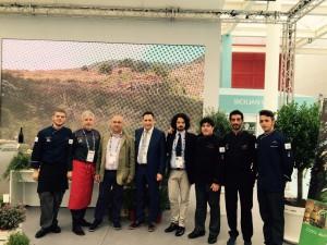 rappresentanti per Expo