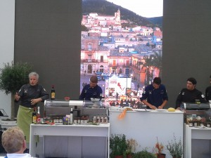 expo cooking show
